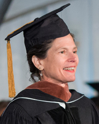 Moore College Commencement Speaker